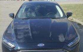 Ford Fusion PHEV 2014 (После)