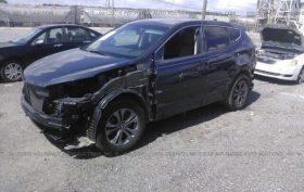 Hyundai Santa Fe 2013 (До)