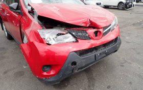 Toyota Rav4 2015 (До)