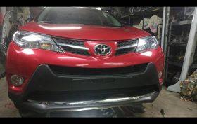Toyota Rav4 2015 (После)